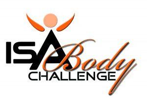 Isagenix IsaBody Challenge Logo