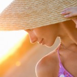 Saving Face: The Best Way to Enjoy Summer Rays
