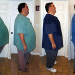 How Isagenix Helped Mike Become Half His Size