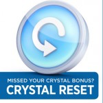 Don't Miss Out on $250 to $2,000 of Crystal Bonuses