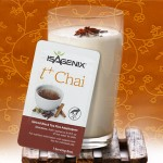 Enjoy a New Vanilla Chai IsaLean Pro Shake Recipe