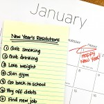 7 Tips for Keeping a New Year's Resolution