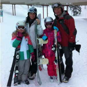 Erin P family ski 960