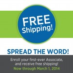 Get Free Shipping For a Limited Time