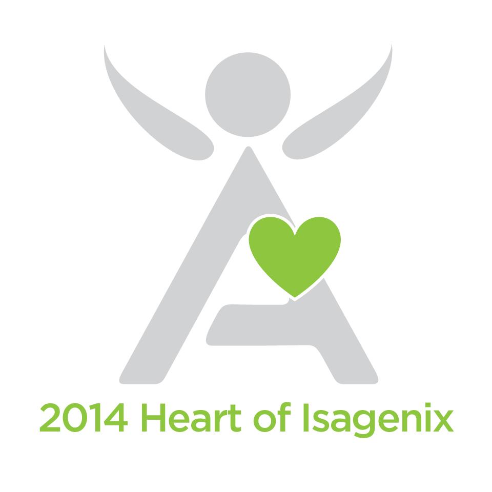 HeartOfIsagenix