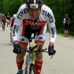 Ironman Record-Breaker Uses Isagenix for Racing Power