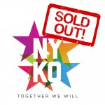 2014 New Year Kick Off Sold Out
