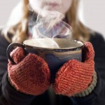 5 Ways to Warm Up at the Office