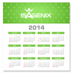 12 Action-Packed Ways to Get Connected to Isagenix in 2014