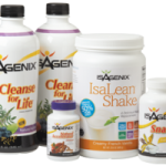 Update to the 9-Day Cleansing and Fat Burning System