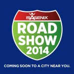 Isagenix Roadshow is Coming to a City Near You