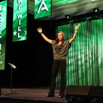 Why You Need to Attend Isagenix University Toronto (VIDEO)