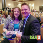Sold-Out IsaU Atlanta Recognizes Rank Advancements, Millionaires and More!
