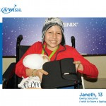 Isagenix is Helping Make Wishes Comes True in Mexico