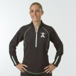 Professional Swimmer Takes the Plunge with Isagenix