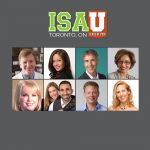 Meet the Trainers for 2014 Toronto IsaU