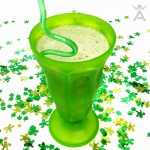 New Recipe to Shake Up St. Patrick's Day