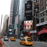 From Couch Potato to IsaBody Finalist to Times Square