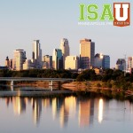 Save the Date: June 2014 IsaU in Minneapolis