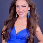 Savanna's Isagenix Secret to Becoming Miss Arizona