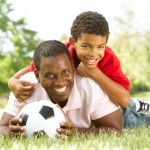 Celebrate Dad With the Gift of Health