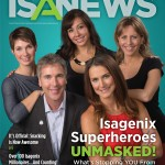 Don't Miss the Award-Winning IsaNews Magazine!