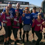 Fueled By Isagenix, This Crew Conquered Tough Mudder