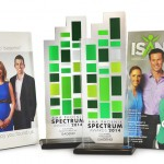 Isagenix Wins Two Spectrum Awards!