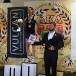 Kettlebell Champion Sweeps Annual Awards