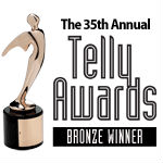Isagenix Wins Three Telly Awards!