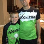 Police Officer Finds More Time for Family With Isagenix