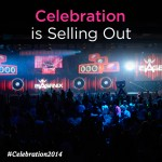 Celebration is Selling Out