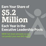 Share Value Update: Executive Leadership Pools