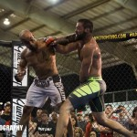MMA Undefeated Pro Succeeds With Isagenix
