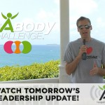 June Leadership Update is Tomorrow