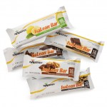 Price Adjustment on FiberSnacks! and IsaLean Bars Effective July 21, 2014