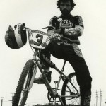 Isagenix Guides All-American BMX Pioneer