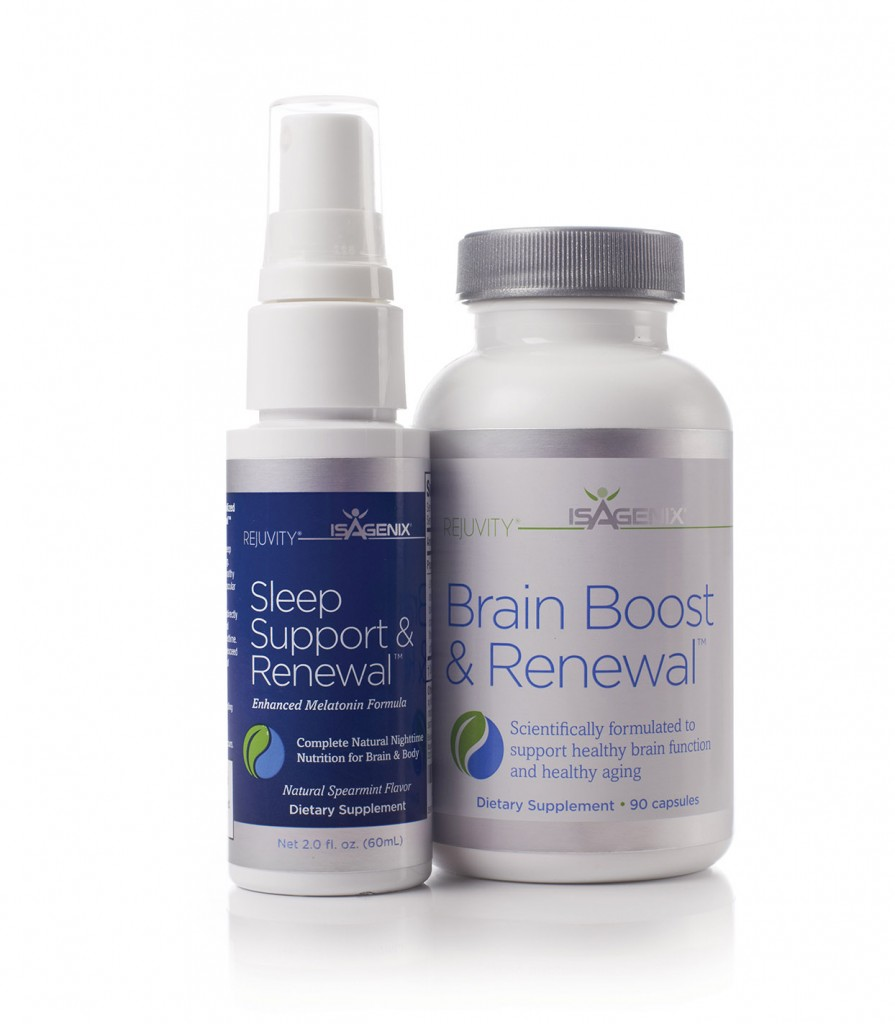 SleepSupportandBrainBoost