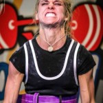 Powerlifting Champ Weighs in on Isagenix