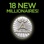 Congratulations to the 18 Newest Isagenix Millionaires