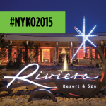 Reserve Your Hotel for 2015 New Year Kick Off