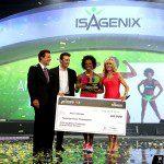 2014 IsaBody Challenge Winner's Secrets to Success