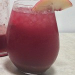 Get Peachy for National Punch Day