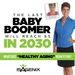 Boomers Are Living Longer, Healthy Aging Month Celebrates Living Better