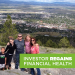 Real Estate Investor Loses Millions, Rebuilds Life with Isagenix