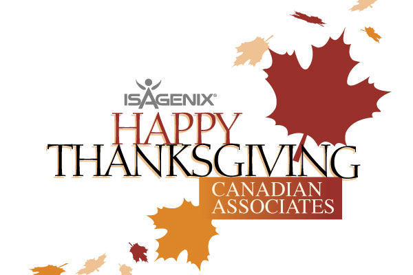 happy-thanksgiving-canadian-isagenix-associates