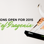 Heart of Isagenix Nomination Form