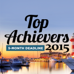 Don't Miss Out on Top Achievers 2015 – Start Qualifying NOW