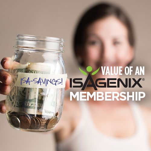 Isagenix-membership-value
