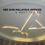 See Our Malaysia Office and Meet the GM!